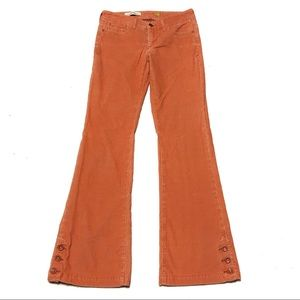 Pilcro and the letterpress pants Anthropologie 28